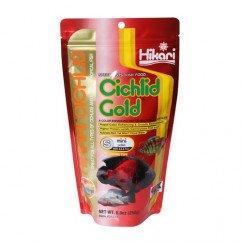 Hikari Cichlid Gold Pellet Mini 250g