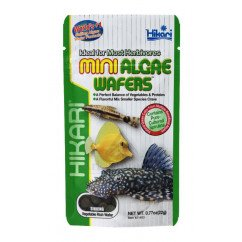 Hikari Mini Algae Wafer 22g