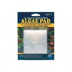 API Hand Held Algae Pad For Acrylic Aquarium Tank Cleaning