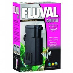 Fluval Aquarium Underwater Mini Internal Filter