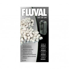 Fluval Biomax For U2 / U3 / U4 Aquarium Filter Media 170.g
