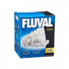 Fluval Biomax Bio Rings - 500g For Freshwater & Marine