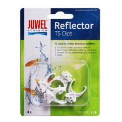 Juwel Reflector Clips 16mm T5