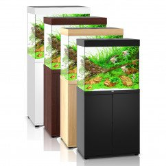 Juwel Lido 200 Tank and Cabinet
