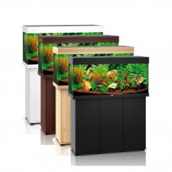 Juwel Rio 180 Tank and Cabinet
