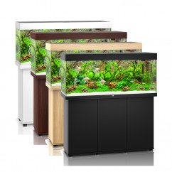 Juwel Rio 240 Tank and Cabinet