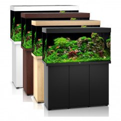 Juwel Rio 350 Tank and Cabinet