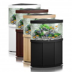 Juwel Trigon 190 Tank and Cabinet