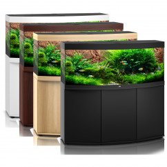 Juwel Vision 450 Tank and Cabinet