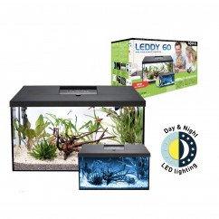 Aquael Leddy Aquarium Day & Night Range