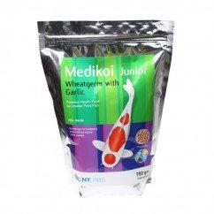 Medikoi Wheatgerm & Garlic Pellets 750g 3mm
