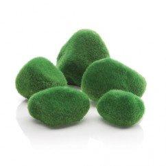 biOrb Moss Pebbles - Green