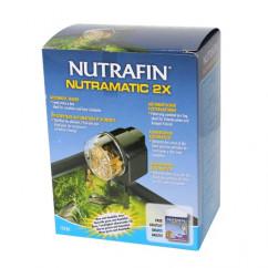 Nutrafin Hagen NutraMatic 2X Automatic Fish Feeder
