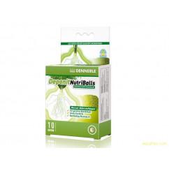 Dennerle Deponit NutriBall Fertilizer balls for aquarium plants 10 balls