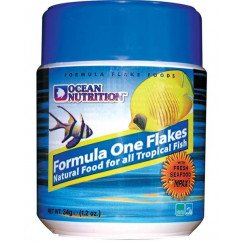 Ocean Nutrition Formula One Flake Food 156g