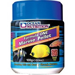 Ocean Nutrition Formula 1 Marine Small Pellet 100g