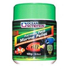 Ocean Nutrition Formula 2 Medium Pellet 100g