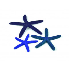 Biorb Small Ornamental Starfish - Blue