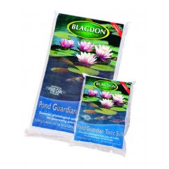 Blagdon Tonic Salt for Ponds 2.27kg
