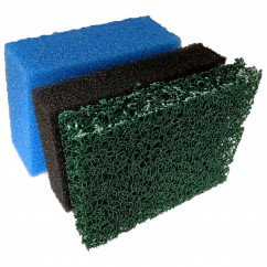 Replacement Foam Set, Multiclear 8000