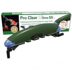 TMC Pro Clear 55w Ultima