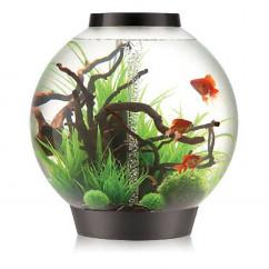 BiOrb 60 Litre Silver Aquarium - Silver or Black