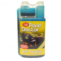 The Pond Doctor - Anti Parasite Treatment