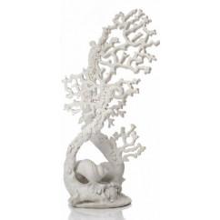 BiOrb fan coral white