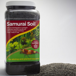 Caribsea Samurai Soil