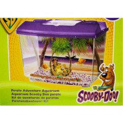 Scooby-Doo Pirate Adventure Aquarium Kit