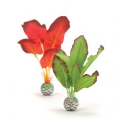BiOrb Silk Plants Small 2 Pack