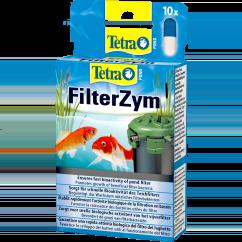 TetraPond FilterZym 10 Capsules
