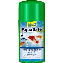 Tetra Pond Aquasafe 1000ml