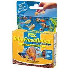 Tetra Fresh Delica Brineshrimp