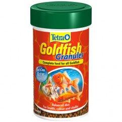 Tetrafin Goldfish Granules 34g