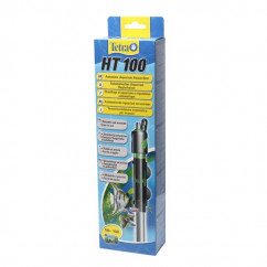 Tetra HT Heater 100w Tropical & Marine Fish Tanks 1