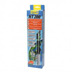 Tetra HT Heater 200w Tropical & Marine Fish Tanks 1