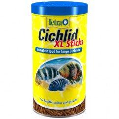 Tetra Cichlid XL Sticks 320g