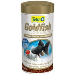 Tetrafin Gold Japan - 55G
