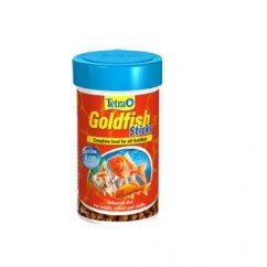 Tetra Goldfish Floating Foodsticks 93g