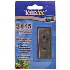 Tetratec Glass Scraper Spare Blades