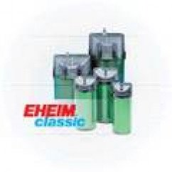 Eheim Classic 250 2213 External Filter PLUS with Taps