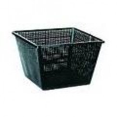 Square Planting Basket (19 x 9cm) For Pond Plants