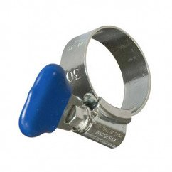 Jubilee Winged Hose Clip 14-22mm