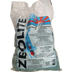 NT Labs Zeolite in Filter Bag 5kg