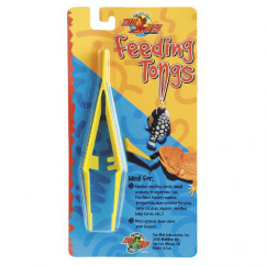 Zoo Med Plastic Feeding Tongs
