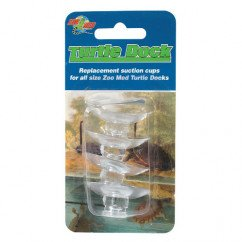 Zoo Med Replacement Turtle Dock Suction Cups