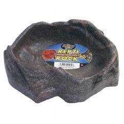 Zoo Med Repti Rock Water Dish Large