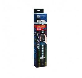"Fluval Aquasky LED 16w 53-83cm (replaces 24"" tube)"