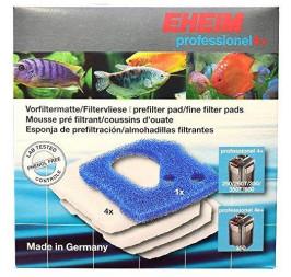 Eheim Pro 4+ Sponge Foam Filter Set (2617710)